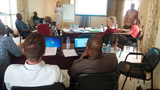 Watershed Theory of Change workshop Bamako, Mali 6 - 8 June 2016